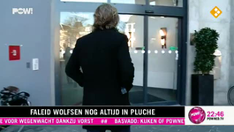 Aleid Wolfsen nog altijd in pluche