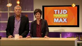 Tijd Voor Max - Dagboeken Van Bernie En Ellis