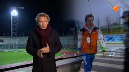 Andere Tijden Sport - Shorttrack: Pionieren In De Polder