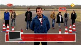 De Allerslechtste Chauffeur Van Nederland - Aflevering 3 - Seizoen 2