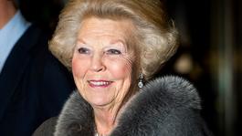 Blauw Bloed - Een Ode Aan Prinses Beatrix