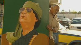 2doc - Mad Dog: Inside The Secret World Of Muammar Gaddafi