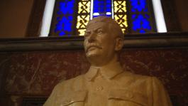 De Bergen Achter Sotsji - De Lange Arm Van Stalin