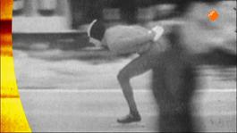 Andere Tijden Sport - Het Vergeten Goud Van Annie Borckink