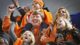 Blauw Bloed - Royals En De Olympische Spelen