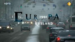 In Europa - 1991, Sovjet-unie