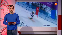 Schooltv-weekjournaal - Robots - Olympische Winterspelen