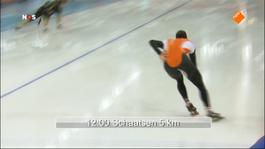 Nos Olympische Winterspelen - Nos Olympische Spelen Sotsji Live