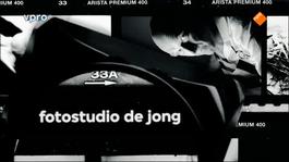 Fotostudio De Jong - Aflevering 5