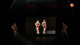 Ntr Podium - Prima Ballerina Diana Vishneva