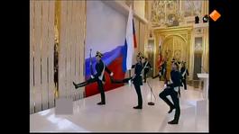 Het Uur Van De Wolf - Paradijs In Moskou