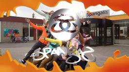 Spangas - Weekoverzicht Spangas