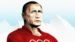 2Doc: Poetins olympische droom