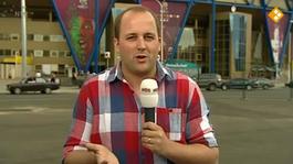 Schooltv-weekjournaal - Ek Voetbal