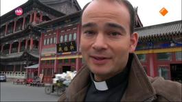 Katholiek Nederland Tv - Op Zoek Naar Roots In China