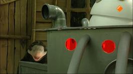 Koekeloere - De Tijdmachine