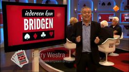 Iedereen Kan Bridgen - Les 10: Tussenbieden