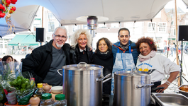 Geloven Op 2 - Koken Met Kefah - Delft
