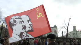 2doc - In The Wake Of Stalin