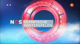 NOS Olympische Winterspelen NOS Olympische Spelen Sotsji Live