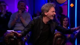 De Wereld Draait Door - Dwdd Saturday Night: De Muziekavond Van De Barbiers Van Schorem