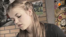 Verborgen Verhalen - Annelies