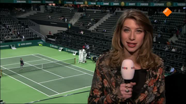Nos Studio Sport - Nos Studio Sport: Tennis Abn/amro