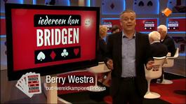 Iedereen Kan Bridgen - Les 11: Antwoorden Op 1sa
