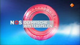 Nos Olympische Winterspelen - Nos Studio Sportwinter: Live Vanuit Sotsji