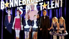 Zappbios - Bannebroek's Got Talent