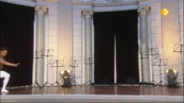Ntr Podium - Mattijs Van De Woerd, Daniel Variations, Viktoria Mullova