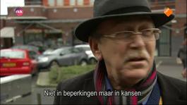 Kruispunt - Ver Weg Van Den Haag