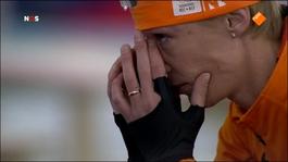 Nos Studio Sport - Nos Studio Sport Huldiging Olympische Sporters