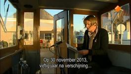 Fryslân Dok - Smearlappen - Anne Wadman