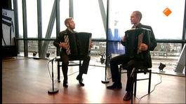 Vpro Vrije Geluiden - Joris Roelofs Trio, Wilfried De Jong, Niek Kleinjan, Mythos Duo