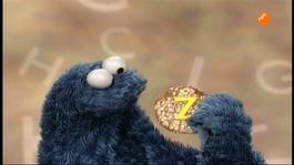 Sesamstraat: 10 Voor... - 10 Voor Koekiemonster