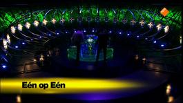 Eén Op Eén - Richard Eikelenboom