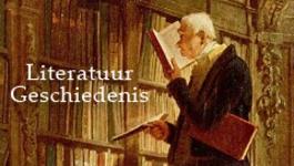 Literatuurgeschiedenis 4 Durf het nieuwe (1880-1890)