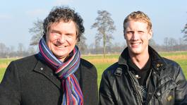 Nederland Zingt Op Zondag - Arno Doest