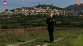 Bodar Door Het Land Van Franciscus - Aflevering 1: De Rijke Jongeling Die Zich Bekeert