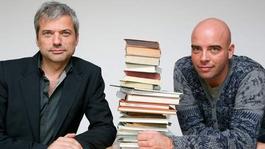 Iets Met Boeken - Erik Vlaminck En Arthur Japin. - Iets Met Boeken