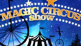 Magic Circus Show - Magic Circus Show
