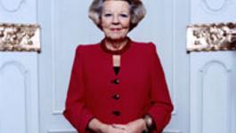 NOS Kersttoespraak Koningin Beatrix KERSTTOESPRAAK KONINGIN BEATRIX 2010