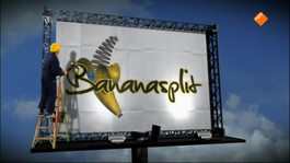 Bananasplit - Kees Tol