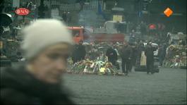 Kerkdienst - Kerkdienst Reformatska Tserkwa Blagodatj In Kiev