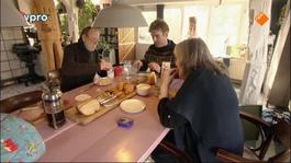 Op 't Nachtkastje - A.l. Snijders