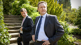 Midsomer Murders - A Sacred Trust