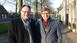 Nederland Zingt Op Zondag - Harmen Van Wijnen