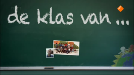 De Klas Van... - Gerben Lems - De Rehobothschool, Rotterdam