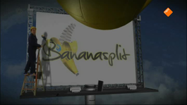 Bananasplit - Wolter Kroes